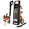 Nettoyeur haute pression Black & Decker 2200 W