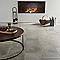 Carrelage sol et mur beige 30,5 x 60,5 cm Sabinia (vendu au carton)