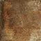 Carrelage sol intérieur ocre rouge 20 x 20 cm Tomette (vendu au carton)