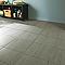 Carrelage sol et mur gris 45 x 45 cm Oikos (vendu au carton)