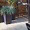 Carrelage terrasse beige 45 x 45 cm COLOURS Oikos (vendu au carton)