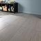 Carrelage sol et mur gris 30 x 60 cm Oikos (vendu au carton)