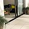 Carrelage sol et mur beige 30 x 60 cm Oikos (vendu au carton)