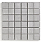 Mosaïque gris 30 x 30 cm Oikos