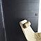 Carrelage mur anthracite 25 x 40 cm Pixy (vendu au carton)