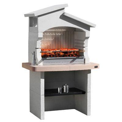 Barbecue fixe ATRIUM syracuse Tous les conseils et les
