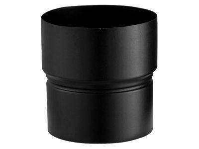 r duction maill e noir mat 150 139 mm poujoulat castorama. Black Bedroom Furniture Sets. Home Design Ideas