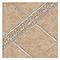 Angle de frise sol et mur rose Asiago