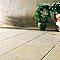 Carrelage sol et mur crème 33 x 50 cm CASTORAMA Asiago (vendu au carton)