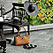 Carrelage sol et mur gris 30 x 60 cm Epoca Discovery (vendu au carton)