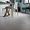 Carrelage sol et mur gris 45,5 x 45,5 cm Amorosi (vendu au carton)