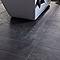 Carrelage sol et mur marron 30 x 60,3 cm Ardesia (vendu au carton)