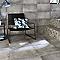 Carrelage sol et mur gris 50 x 50 Container (vendu au carton)