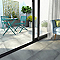 Carrelage terrasse gris 50 x 50 cm Container (vendu au carton)