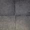 Carrelage sol et mur anthracite 50 x 50 cm Container (vendu au carton)