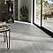 Carrelage sol et mur blanc 18 x 62 cm Louna (vendu au carton)