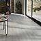 Carrelage sol et mur gris 18 x 62 cm Louna (vendu au carton)