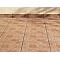 Plinthe ocre 7,5 x 30,7 cm GRANITO FORTE Nogara