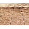 Plinthe Nogara Ocre 7.5 cm x 30.7 cm