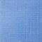 Mosaïque murale bleu brillant 30 x 30 cm Akira