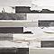 Carrelage sol et mur bois 15 x 90 cm Nora (vendu au carton)