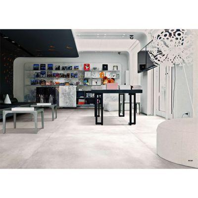 carrelage sol gris path 120 x 120 cm vendu au carton castorama. Black Bedroom Furniture Sets. Home Design Ideas
