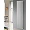 Radiateur Aquadécor sp vertical 1512W L.60 x H.200