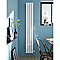 Radiateur Aquadécor db panneau vertical 1042W L.30 x H.200