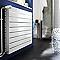 Radiateur Aquadécor db panneau hor. 1080W L.80 x H.67