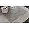 Carrelage sol et mur gris 45 x 45 cm Antico (vendu au carton)