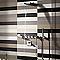 Carrelage sol et mur noir 15 x 60 cm Scene (vendu au carton)