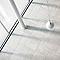 Carrelage sol et mur gris 30 x 60 cm Atessa (vendu au carton)