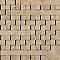 Carrelage sol et mur beige effet pierre 30 x 60 cm Pioggia