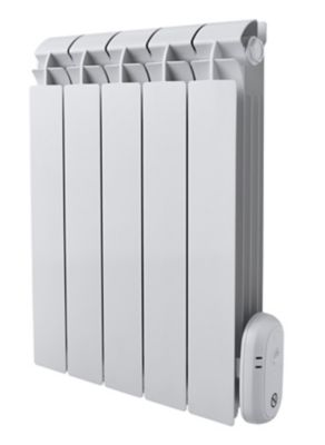 Radiateur électrique à Inertie Fluide City 1000 W Castorama