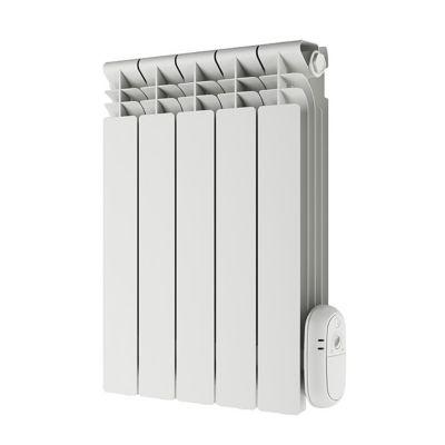 Radiateur électrique à Inertie Fluide City 1500 W Castorama