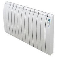 Radiateur électrique à inertie fluide De'Longhi Project 1800W
