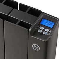 Radiateur électrique à inertie sèche De'Longhi Kendra 2000W