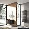 Radiateur sèche-serviettes De'Longhi 1035W + 1000W blanc