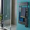 Sèche-serviettes électrique De'Longhi Marquis 500W