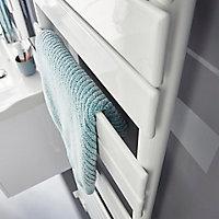 Sèche-serviettes eau chaude De'Longhi blanc 700W
