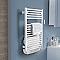 Radiateur sèche-serviettes soufflant DELONGHI Air 1500 W