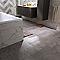 Carrelage sol et mur blanc 15 x 61 cm Marbre (vendu au carton)