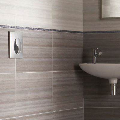 carrelage mur gris fonc 30 x 60 cm extravaganza vendu au carton castorama. Black Bedroom Furniture Sets. Home Design Ideas