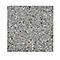 Dalle gravillons 40x40 fond gris (vendue à la dalle)