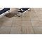 Dalle Colosseo quarzite 60 x 60 cm, ép.2 cm