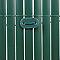 Kit de fixation NORTENE vert