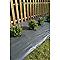 Toile de paillage tissée Weedsol 1,25 x 100m