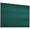 Duo écran total polyéthylène NORTENE vert 5 x h.1,2 m