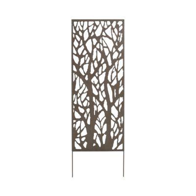 treillis d co nortene arbre 0 6 x h 1 5 m castorama. Black Bedroom Furniture Sets. Home Design Ideas