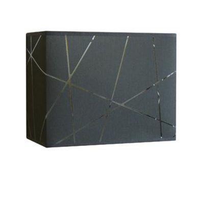 applique colours oregi grise castorama. Black Bedroom Furniture Sets. Home Design Ideas